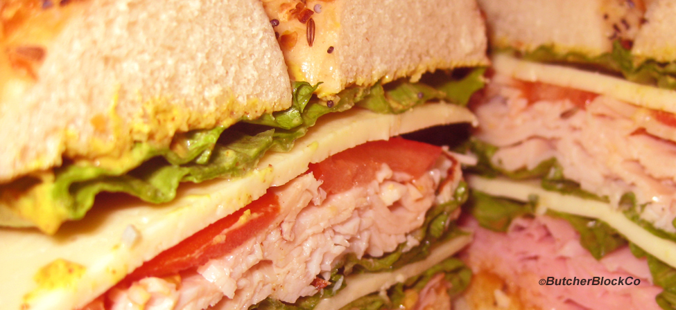 Leftover Turkey – What To Do With All That Goodness