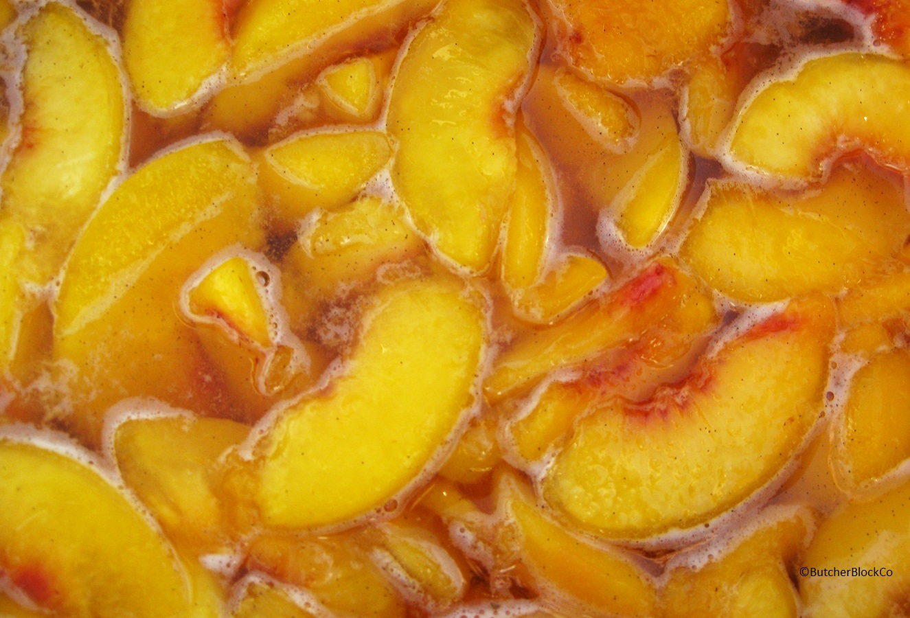 Peach Season! How to Pick the Perfect Peach