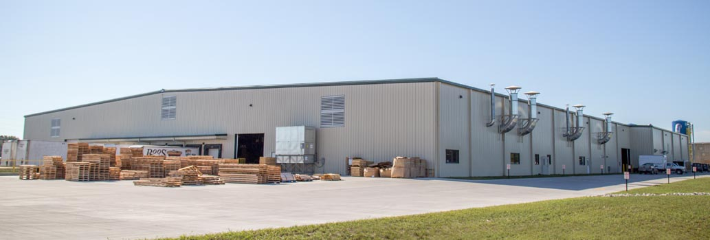 John Boos & Co. Opens a New $16-Million Illinois Wood Plant
