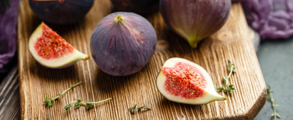 National Fig Week – Gettin' Figgy With It