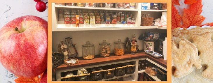 Butcher Block Pantry Remodel Projects